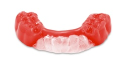 PEPtrainer Mouthguard Kit