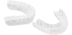 Orthodontic Dental Retainer for Upper and Lower Teeth